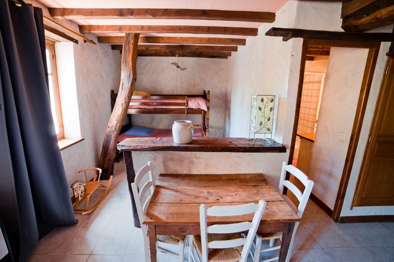 Chambre d h tes ferme auberge chambre d 39 h te et camping for Chambre d hote a la ferme
